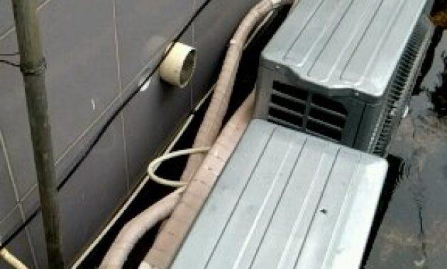 Jasa Service AC Klaten Perawatan dan Perbaikan Spesialis HVAC