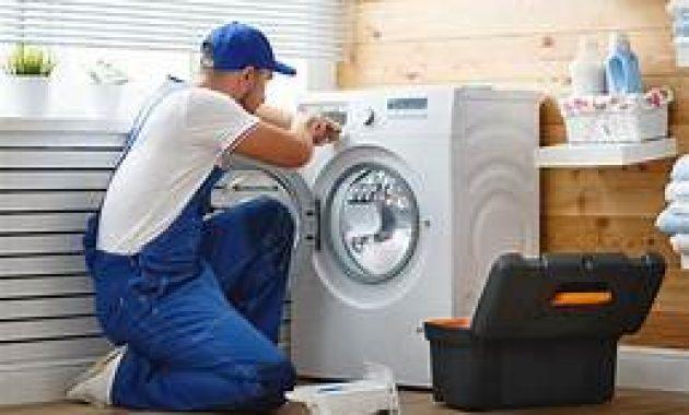 jasa service mesin cuci pasar kliwon solo surakarta repair front loading